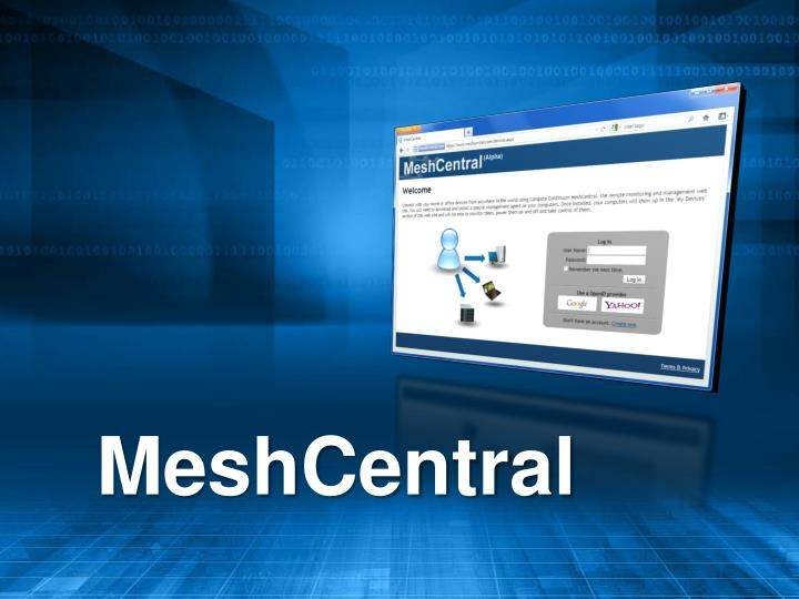 Read more about the article MeshCentral for PC Windows – Download ZIP