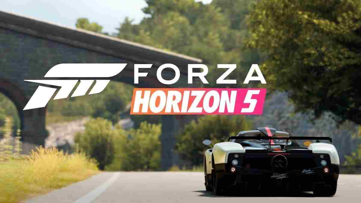 Forza Horizon 5 Mobile for Android – Download APK